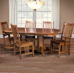 Chatham Row Dining Room Set