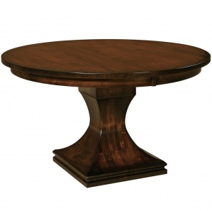 Westin Pedestal Dining Table