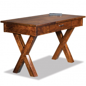 Knoxville Writing Amish Desk