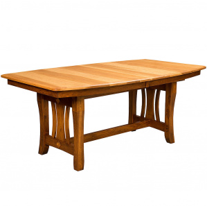 Hearthside Amish Dining Table