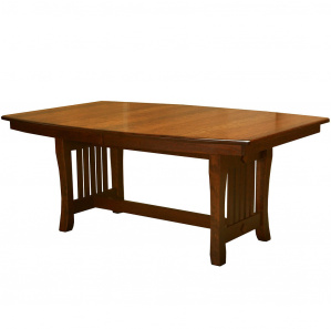 Berkley Amish Dining Table