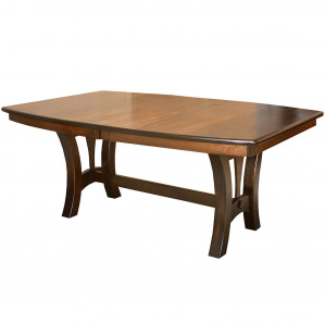 Grand Island Amish Dining Table