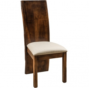 Evergreen Amish Dining Chairs