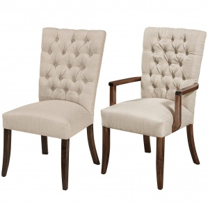 Alana Amish Dining Chairs