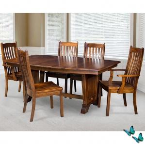 Sawyer Hills Dining Room Set