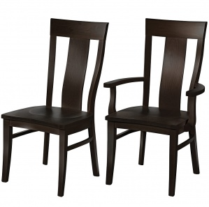 Braden Amish Dining Chairs