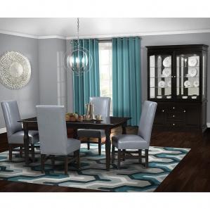 Anabel Amish Dining Room Furniture Set