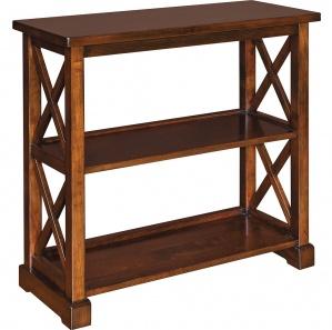 Dexter Bookcase