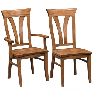Clifton Amish Dining Chairs