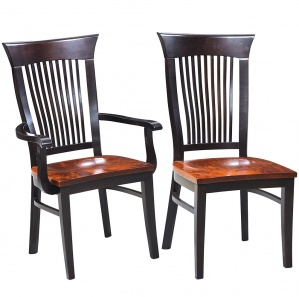 Sophia Amish Dining Chairs
