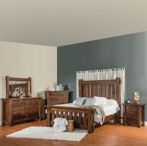Houston Bedroom Set