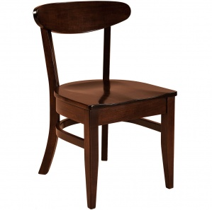 Hawthorn Amish Dining Chair