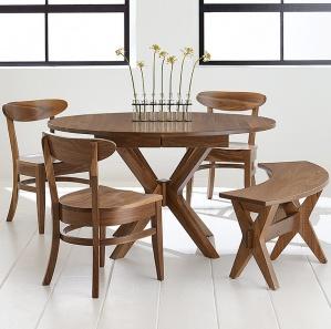 Vadsco Amish Kichen Table Set