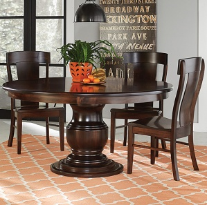Ziglar Amish Dining Room Set