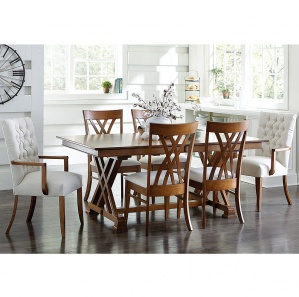 Heyerly Amish Dining Room Furniture Set