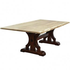 Barstow Live Edge Table
