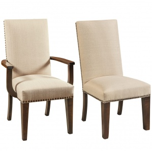 Corbin Amish Dining Chairs