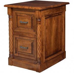 Kincaid Amish File Cabinet
