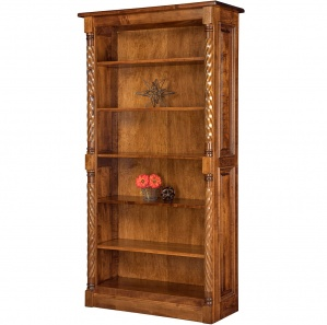 Kincaid Amish Bookcase