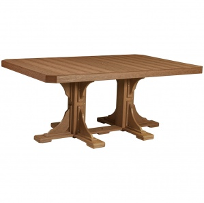 Glade Haven Rectangular Patio Table