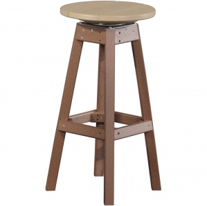 Glade Haven Outdoor Bar Stool Set