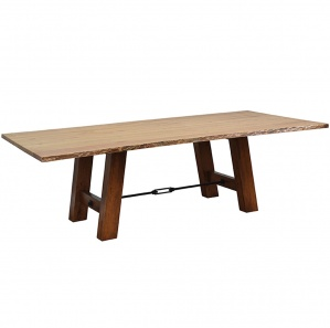 Ouray Live Edge Table