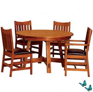Colbran Amish Dining Room Set