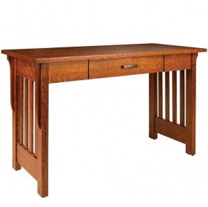 Quick Ship Amish Office Furniture Amish Desks