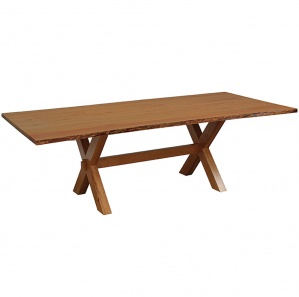 Frontier Live Edge Table