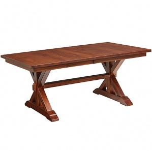 Lebanon Trestle Table