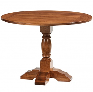 Powell Round Dining Table