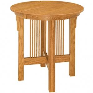 Craftsman Amish Pub Table