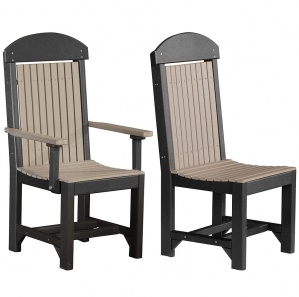 Glade Haven Patio Chair Set