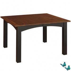 Cordoba Amish Dining Room Table