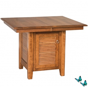 Coronado Dining & Bar Table