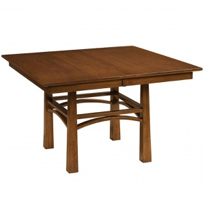 Artesa Square Amish Dining Table