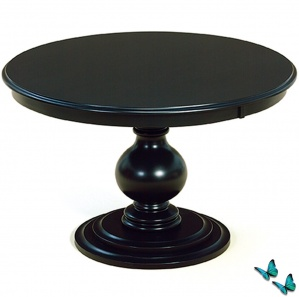 Stanton Pedestal Dining Table