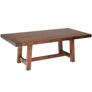 Beaumont Amish Dining Table