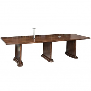Executive Amish Conference Table