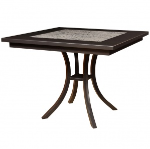 Ellington Cambria® Inlay Amish Kitchen Table