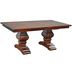 Wilmington Amish Dining Table