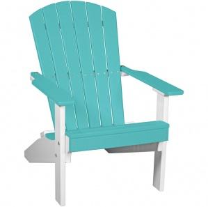 Lakeside Amish Adirondack Chair
