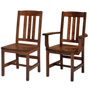 Lodge Dining Chairs