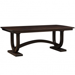 Georgetown Trestle Dining Table