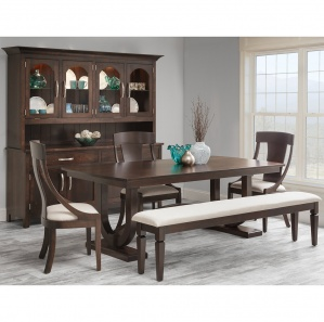 Georgetown Amish Dining Room Set