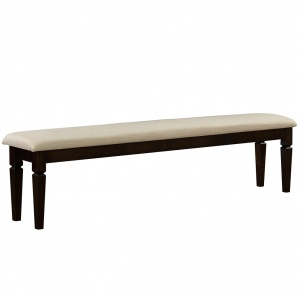 Westcott Amish Dining Bench