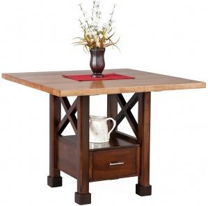 Herrington Counter Height Amish Table