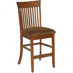 Virginian Amish Bar Chairs