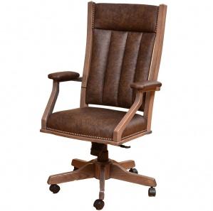 Georgetown  Amish Desk Chair