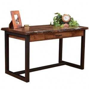 Hamilton Small Rustic Amish Desk